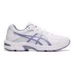 ASICS GEL-195 TR GS Girls Cross Training Shoe - WHITE/ASH ROCK ASICS GEL-195 TR GS Girls Cross Training Shoe - WHITE/ASH ROCK