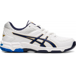 ASICS GEL-540TR GS Boys Cross Training Shoe - WHITE/PEACOAT ASICS GEL-540TR GS Boys Cross Training Shoe - WHITE/PEACOAT