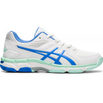 ASICS GEL-540TR GS Girls Cross Training Shoe - WHITE/BLUE COAST ASICS GEL-540TR GS Girls Cross Training Shoe - WHITE/BLUE COAST