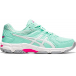 ASICS GEL-540TR GS Girls Cross Training Shoe - FRESH ICE/WHITE ASICS GEL-540TR GS Girls Cross Training Shoe - FRESH ICE/WHITE