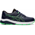 ASICS GT-1000 Synthetic Leather Boys Cross Training Shoe - PEACOAT/BLACK ASICS GT-1000 Synthetic Leather Boys Cross Training Shoe - PEACOAT/BLACK