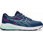 ASICS GT-1000 Synthetic Leather Girls Cross Training Shoe - GRAND SHARK ASICS GT-1000 Synthetic Leather Girls Cross Training Shoe - GRAND SHARK