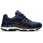 ASICS GEL-540TR GS Boys Cross Training Shoe - Peacoat/Black ASICS GEL-540TR GS Boys Cross Training Shoe - Peacoat/Black
