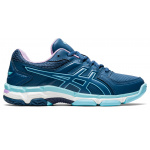ASICS GEL-540TR GS Girls Cross Training Shoe - Grand Shark/Ocean Decay ASICS GEL-540TR GS Girls Cross Training Shoe - Grand Shark/Ocean Decay