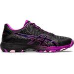 ASICS Netburner Professional FF 2 Womens Netball Shoe - BLACK/BLACK ASICS Netburner Professional FF 2 Womens Netball Shoe - BLACK/BLACK