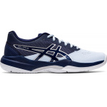 ASICS GEL-GAME 7 Womens Netball Shoe - SOFT SKY/PEACOAT ASICS GEL-GAME 7 Womens Netball Shoe - SOFT SKY/PEACOAT