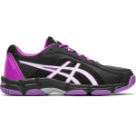 ASICS GEL-Netburner Super GS Kids Netball Shoe - BLACK/WHITE ASICS GEL-Netburner Super GS Kids Netball Shoe - BLACK/WHITE