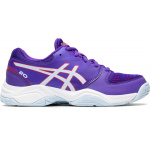 ASICS GEL-Netburner 20 GS Kids Netball Shoe - ROYAL AZEL/SOFT SKY ASICS GEL-Netburner 20 GS Kids Netball Shoe - ROYAL AZEL/SOFT SKY