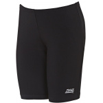ZOGGS Men's Cleveland Mid Jammer - BLACK ZOGGS Men's Cleveland Mid Jammer - BLACK