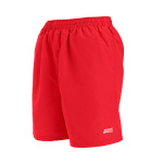 ZOGGS Men's Penrith 17-inch Swim Shorts - HOT RED ZOGGS Men's Penrith 17-inch Swim Shorts - HOT RED
