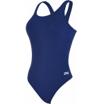 ZOGGS Women's Cottesloe Powerback One Piece - NAVY ZOGGS Women's Cottesloe Powerback One Piece - NAVY