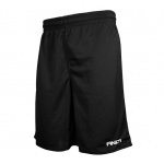 And1 No Sweat Basketball Shorts - BLACK And1 No Sweat Basketball Shorts - BLACK