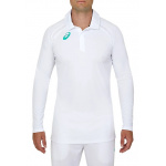 ASICS Adults Longsleeve Playing Cricket Shirt ASICS Adults Longsleeve Playing Cricket Shirt