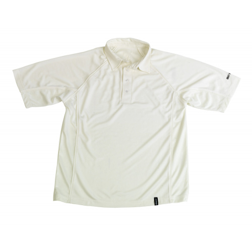 Gray Nicolls Legend Mid-Sleeve Shirt - Creams