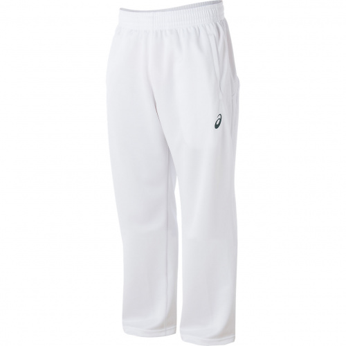 Asics Playing Junior Cricket Pant - White