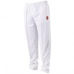 Gray-Nicolls Select Junior Cricket Pants - WHITE Gray-Nicolls Select Junior Cricket Pants - WHITE