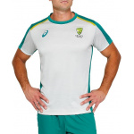 ASICS Cricket Australia Adults Replica Tee ASICS Cricket Australia Adults Replica Tee