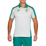ASICS Cricket Australia Adults Training Shirt ASICS Cricket Australia Adults Training Shirt