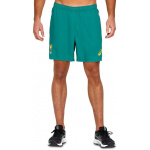 ASICS Cricket Australia Adults Replica Training Short ASICS Cricket Australia Adults Replica Training Short