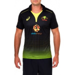 Asics Cricket Australia Replica Twenty20 Shirt Asics Cricket Australia Replica Twenty20 Shirt
