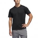 Adidas Men's FreeLift Sport Prime Lite Tee - BLACK Adidas Men's FreeLift Sport Prime Lite Tee - BLACK
