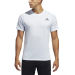 Adidas Mens FreeLift Sport Prime Lite Tee - Sky Tint Adidas Mens FreeLift Sport Prime Lite Tee - Sky Tint