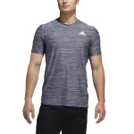 Adidas Mens All Set Tee 2.0 - Legend Ink Mel Adidas Mens All Set Tee 2.0 - Legend Ink Mel