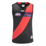 ISC Essendon Bombers AFL 2019 Home Guernsey ISC Essendon Bombers AFL 2019 Home Guernsey