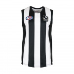 Burley Collingwood Magpies AFL Home Adults Replica Guernsey Burley Collingwood Magpies AFL Home Adults Replica Guernsey