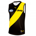 Puma Richmond Tigers Adults Replica Home Guernsey - 2021 Puma Richmond Tigers Adults Replica Home Guernsey - 2021