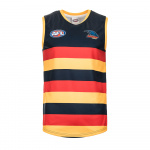 Burley Adelaide Crows AFL Home Adults Replica Guernsey Burley Adelaide Crows AFL Home Adults Replica Guernsey