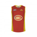 Burley Gold Coast Suns AFL Home Adults Replica Guernsey Burley Gold Coast Suns AFL Home Adults Replica Guernsey