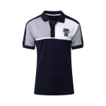 Playcorp Geelong Cats AFL Premium Supporter Polo Playcorp Geelong Cats AFL Premium Supporter Polo