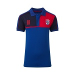 Playcorp Western Bulldogs AFL Premium Supporter Polo Playcorp Western Bulldogs AFL Premium Supporter Polo