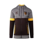 Playcorp Hawthorn Hawks AFL Premium Supporter Hoodie Playcorp Hawthorn Hawks AFL Premium Supporter Hoodie