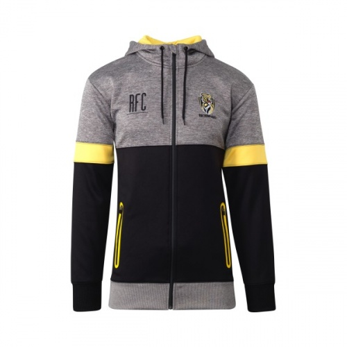 Playcorp Richmond Tigers AFL Premium Supporter Hoodie
