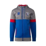 Playcorp Western Bulldogs AFL Premium Supporter Hoodie Playcorp Western Bulldogs AFL Premium Supporter Hoodie