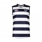 Burley Geelong Cats AFL Home Kids Replica Guernsey Burley Geelong Cats AFL Home Kids Replica Guernsey