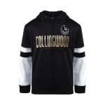 Playcorp Collingwood Magpies AFL Ultra Kids Supporter Hoodie Playcorp Collingwood Magpies AFL Ultra Kids Supporter Hoodie