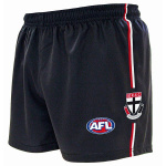 Burley St.KILDA Saints AFL Replica Adults Shorts Burley St.KILDA Saints AFL Replica Adults Shorts