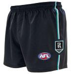 Burley Port Power AFL Replica Adults Shorts Burley Port Power AFL Replica Adults Shorts