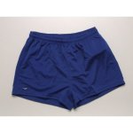 Burley Plain Baggy Kids Football Shorts - ROYAL Burley Plain Baggy Kids Football Shorts - ROYAL