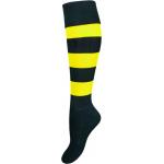 Burley Richmond Tigers AFL Elite Adults Football Socks