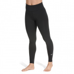 Nike Women's All-in One Tight - BLACK/WHITE Nike Women's All-in One Tight - BLACK/WHITE
