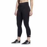 adidas Womens Believe This 7/8 Tight - BLACK adidas Womens Believe This 7/8 Tight - BLACK