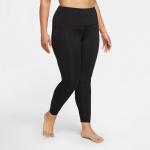 Nike Womens Yoga Pant - BLACK Nike Womens Yoga Pant - BLACK