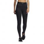 Adidas Womens Techfit High-Rise Long Tights - Black/Black Adidas Womens Techfit High-Rise Long Tights - Black/Black