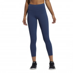 Adidas Womens Believe This 2.0 7/8 Tights - Crew Navy Adidas Womens Believe This 2.0 7/8 Tights - Crew Navy