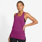 Nike Womens Yoga Tank