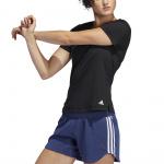 Adidas Womens Prime Tee - BLACK Adidas Womens Prime Tee - BLACK